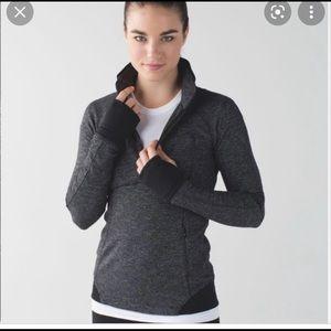 Lululemon 1/4 zip shirt